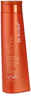 Joico Smooth Cure Shampoo To Treat Frizz