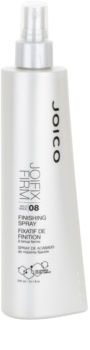 Joico Style and Finish spray définition et forme