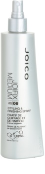 Joico Style and Finish Spray Medium Control