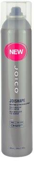 Joico Style and Finish laca de cabelo fixação média