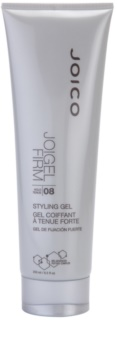 Joico Style and Finish Styling Gel Strong Firming