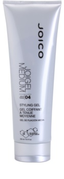 Joico Style and Finish Gel mittlere Fixierung