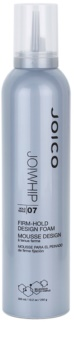 Joico Style and Finish Mousse med volymeffekt