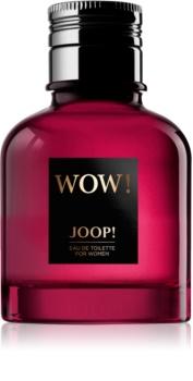 JOOP! Wow! for Women Eau de Toilette pentru femei