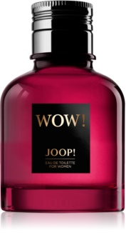 JOOP! Wow! for Women toaletná voda pre ženy