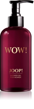 JOOP! Wow! for Women Shower Gel for Women