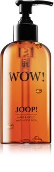 JOOP! Wow! gel de ducha para hombre