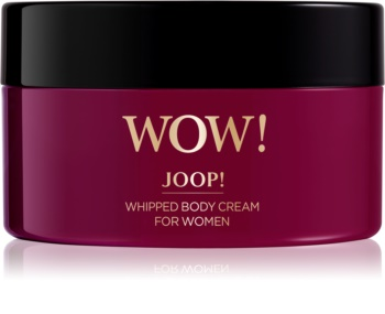 JOOP! Wow! for Women Body Cream for Women