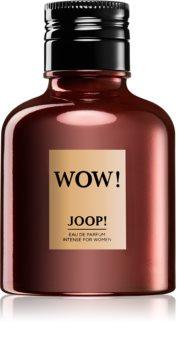 JOOP! Wow! Intense for Women Eau de Parfum voor Vrouwen