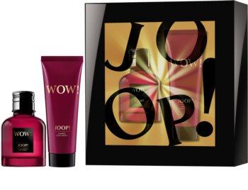 JOOP! Wow! for Women darčeková sada II. pre ženy