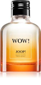 JOOP! Wow! Fresh Eau de Toilette pentru bărbați