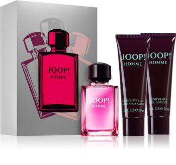 JOOP! Homme Gift Set II. for Men