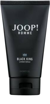 JOOP! Homme Black King gel de ducha para hombre 150 ml