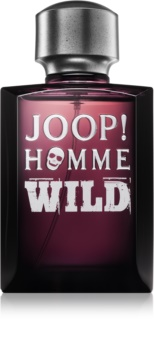 JOOP! Homme Wild Eau de Toilette for Men