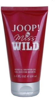 JOOP! Miss Wild gel de duche para mulheres 150 ml