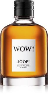 JOOP! Wow! Eau de Toilette pentru bărbați