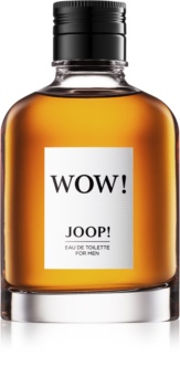 JOOP! Wow! woda toaletowa dla mężczyzn