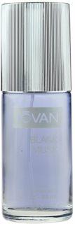 Jovan Black Musk woda kolońska dla mężczyzn
