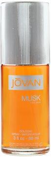 Jovan Musk eau de cologne pour homme