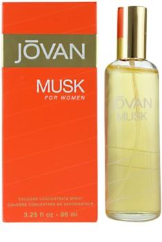 Jovan Musk Eau de Cologne for Women