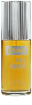 Jovan Sex Appeal kolínská voda pro muže