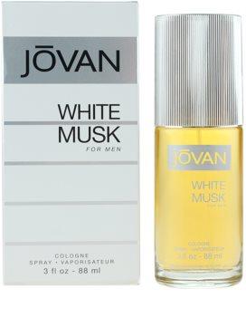 Jovan White Musk kolonjska voda za muškarce
