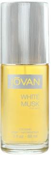 Jovan White Musk kolínská voda pro muže