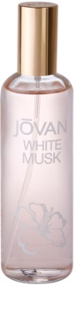 Jovan White Musk agua de colonia para mujer