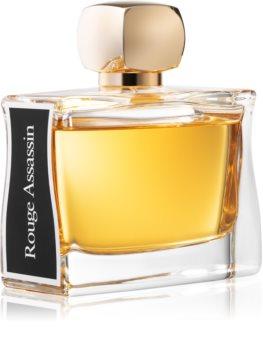 Jovoy Rouge Assassin parfumovaná voda pre ženy