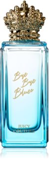Juicy Couture Bye Bye Blues eau de toilette da donna