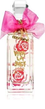 Juicy Couture Viva La Juicy La Fleur Eau de Toilette Naisille