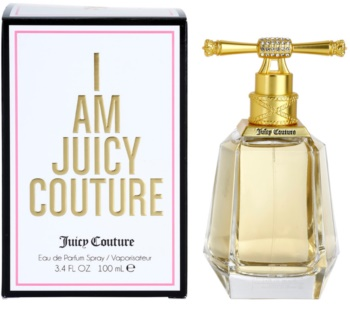 Juicy Couture I Am Juicy Couture Eau de Parfum Naisille