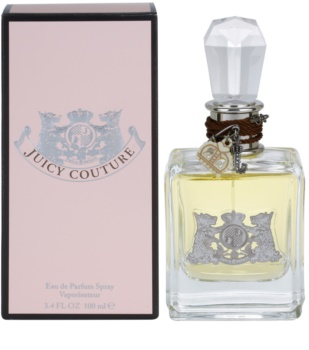 Juicy Couture Juicy Couture eau de parfum para mujer