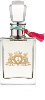 Juicy Couture Peace, Love and Juicy Couture Eau de Parfum para mujer