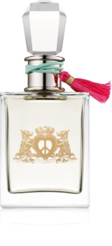 Juicy Couture Peace, Love and Juicy Couture woda perfumowana dla kobiet