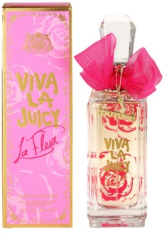 Juicy Couture Viva La Juicy La Fleur eau de toilette pentru femei