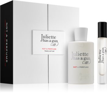 Juliette has a gun Not a Perfume darilni set IV. za ženske