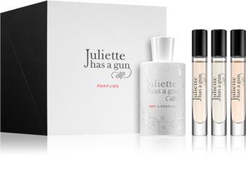 Juliette has a gun Not a Perfume dárková sada pro ženy