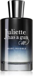 Juliette has a gun Musc Invisible parfémovaná voda pro ženy