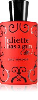 Juliette has a gun Mad Madame Eau de Parfum for Women