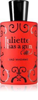 Juliette has a gun Mad Madame Eau de Parfum für Damen
