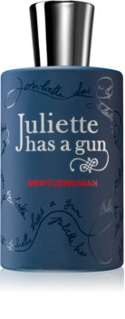 Juliette has a gun Gentlewoman parfémovaná voda pro ženy