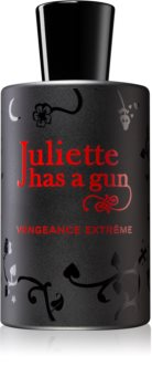 Juliette has a gun Vengeance Extreme parfemska voda za žene
