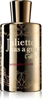 Juliette has a gun Midnight Oud Eau de Parfum para mulheres