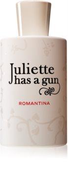 Juliette has a gun Romantina Eau de Parfum Naisille