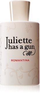 Juliette has a gun Romantina parfumovaná voda pre ženy