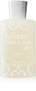 Juliette has a gun Anyway Eau de Parfum unissexo