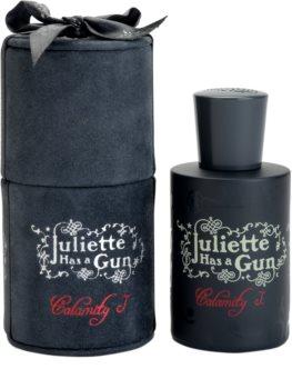 Juliette has a gun Calamity J. Eau de Parfum for Women 50 ml
