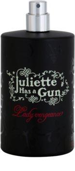 Juliette has a gun Lady Vengeance parfémovaná voda tester pro ženy 100 ml