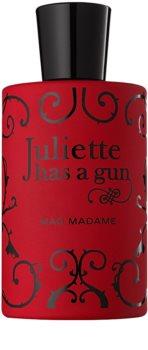 Juliette has a gun Mad Madame eau de parfum para mulheres